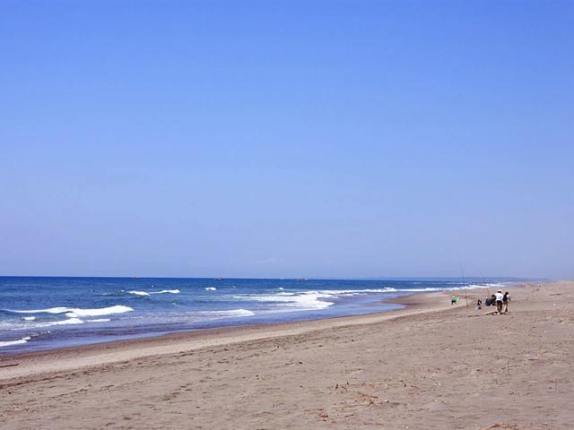 中田島砂丘© my旅しずおか