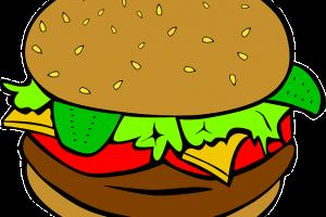 マクドナルドのバーガー低カロリーランキング