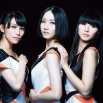 Perfumeの新曲「FLASH」、カンフーダンスが海外ファンを魅了。