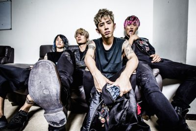 ONE OK ROCK © Natasha,Inc.