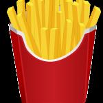 マクドナルドのポテトのカロリーが高いって本当?