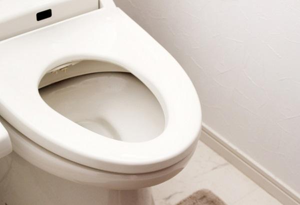 トイレ ティッシュ