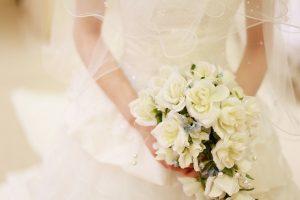 結婚式での恥ずかしい経験談