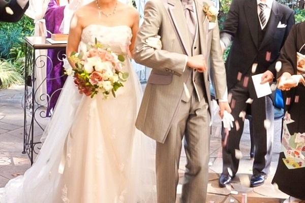 結婚式のめんどくさい事