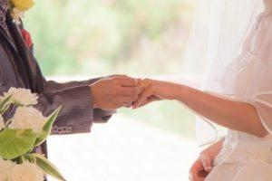 結婚式での失敗談