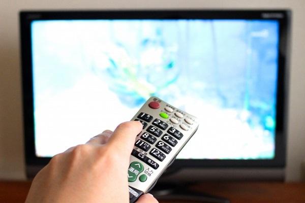 テレビが嫌いな理由