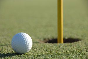 ゴルフ つまらない