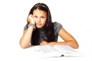 勉強 嫌い