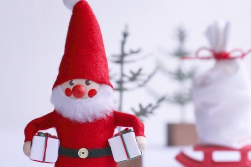 クリスマスといえば