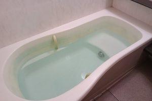 風呂 嫌い