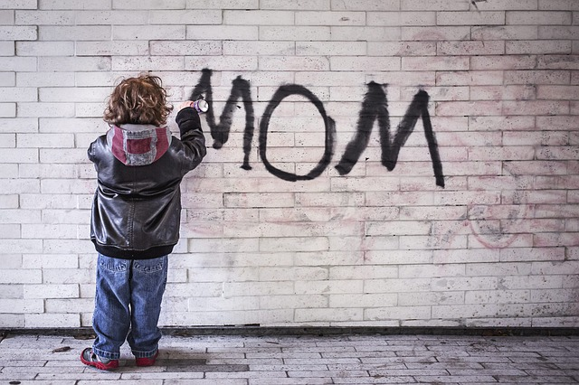 ママ友はいらない