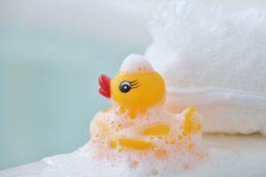 お風呂がめんどくさい
