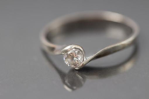 結婚指輪はいらない